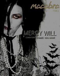 mercy under