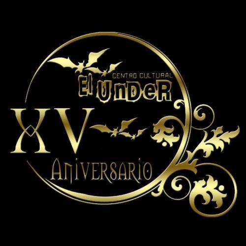 Marzo, aniversario de el Under.
